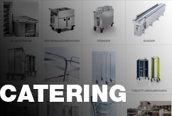Spare parts catalogue CATERING